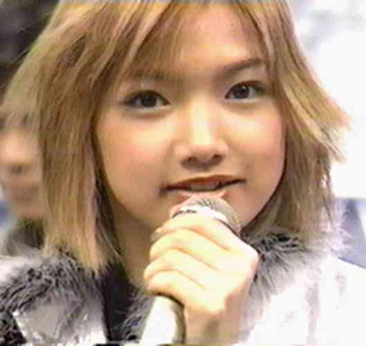 後藤真希、デビュー15周年に感謝「ありがとう」