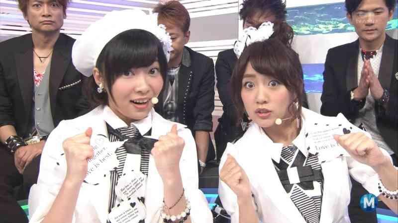 AKB48高橋みなみ、大島優子の「全裸」後継者に向井地美音を推薦