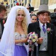 24歳の「Playboy」誌のモデルが、81歳の大富豪と結婚! 驚異の年の差57歳を埋めたのは…