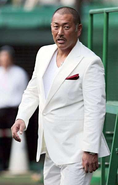 日刊ゲンダイ|清原和博は破産寸前…1回100万円のイベントで食いつなぐ