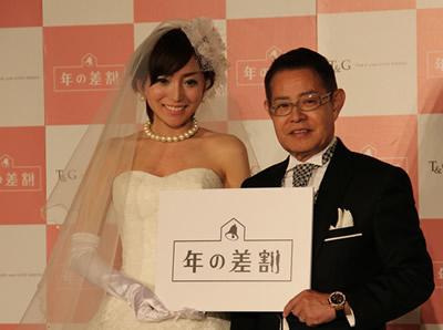 東国原英夫氏、57歳バースデーに再々婚!「タフな人生です」