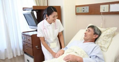 【女性怖い…】偶然じゃない!入院経験者の看護師への意見は、男女で明確に違う – しらべぇ | 気になるアレを大調査ニュース!