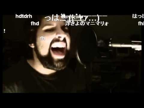外国人が本気で「Let It Go」を歌ってみた コメ付 - YouTube