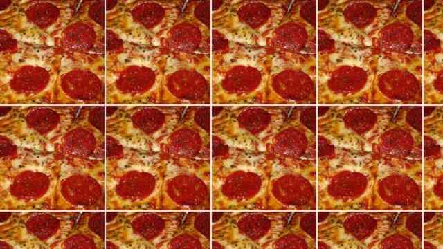 ピザ中毒やチョコ中毒になっている人に朗報。写真を繰り返し見ると「お腹いっぱい」になれる:研究結果 | ライフハッカー[日本版]