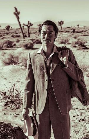 EXILE・AKIRA、ソロ写真集発表で秘話「1週間髪の毛洗わなかった」