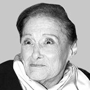 仏「クロエ」創業者のギャビー・アギョンさん死去