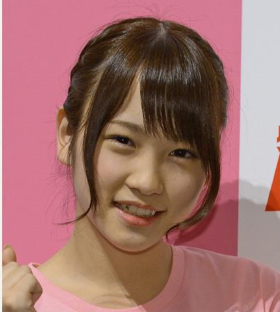 「子供にカッコつけたいから友達のふりして」AKB48川栄李奈、強引に写真撮られ困惑
