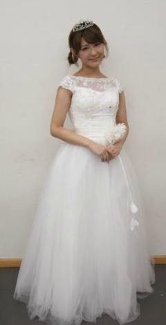 椿姫彩菜 結婚は「一般人の素敵な方とあと1、2年でしたい」