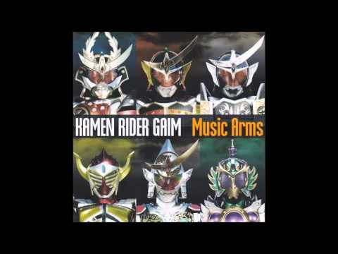 Kamen Rider Gaim - Point Of no Return - YouTube