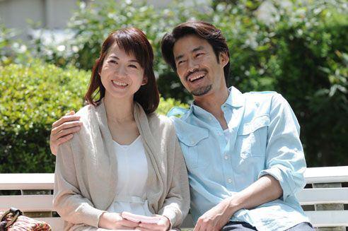 竹野内豊と和久井映見が結婚間近!すでに新居も購入済み
