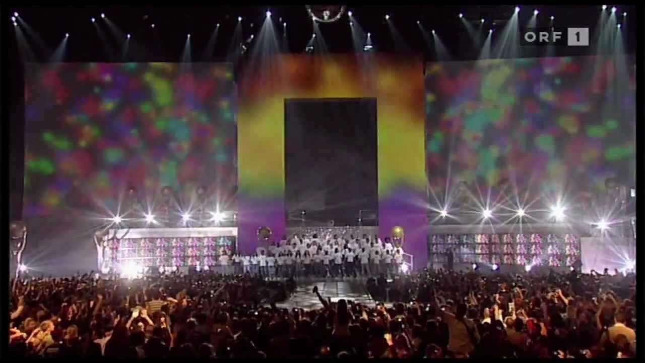 Michael Jackson - World Music Award [HD] 2006 - YouTube