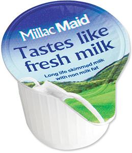 ヤバすぎるドリンクの裏側…コーヒーフレッシュは「ミルク」ではない、着色料は石油や虫…