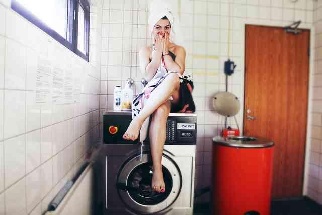 毛穴を詰まらせる!?逆効果になるかもしれないお風呂美容3つ| Life & Beauty Report(LBR)