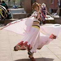 【美しすぎる】ロシア人美女のコスプレ画像まとめ【写真】 - NAVER まとめ