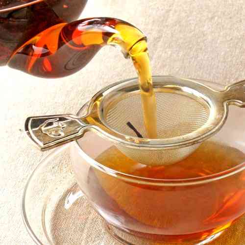 【朗報】1日3杯の紅茶で虫歯知らずに!?
