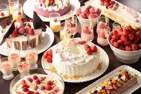 夜10時に食べるケーキは昼3時に食べたときの20倍の摂取カロリーになることが判明!