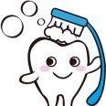 歯磨きは、いつどこでしますか?