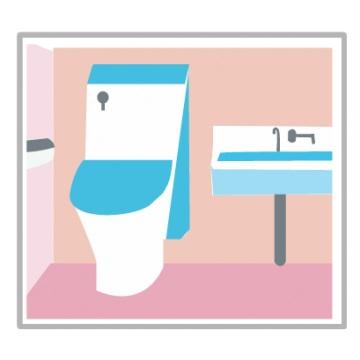 自宅にトイレ2つある?ない?必要ですか?