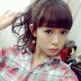 NMB48渡辺美優紀がAKB48小笠原茉由とキス写真