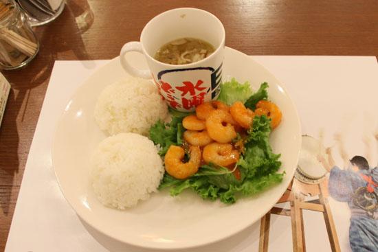 渋谷に「水曜どうでしょうカフェ」出現!マニアックなファン殺到で思わぬ出会いの場に?