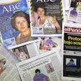 日本薬投与と報道のスペイン看護師、エボラ治癒