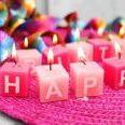 友人の誕生日プレゼント♡