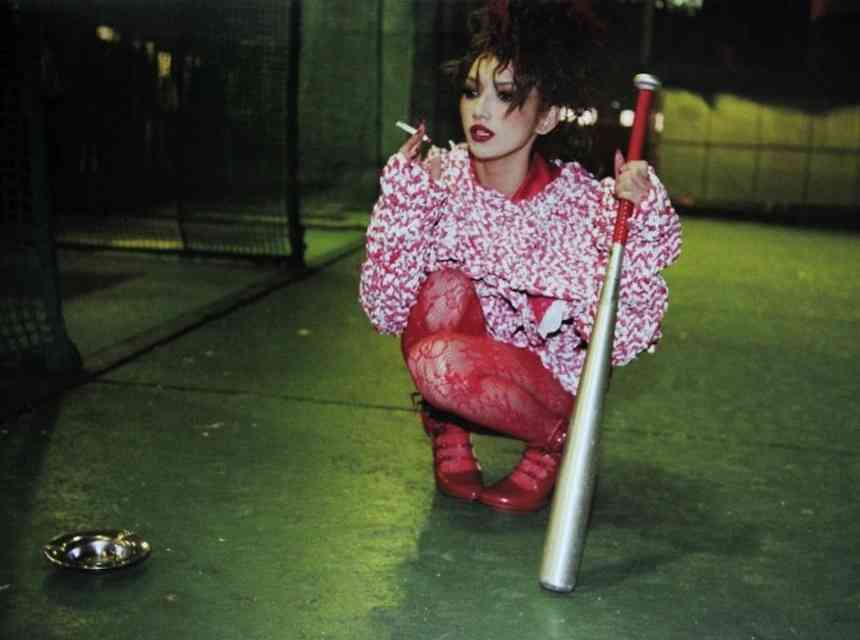 Maki Goto's Smoking Scandal | Plastic Candy