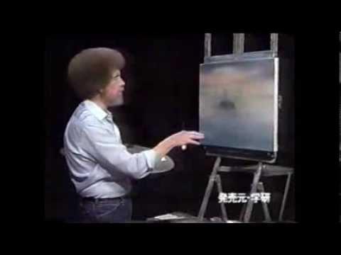 探偵!ナイトスクープ ボブにマンツーマンで絵の指導を欲しい - YouTube