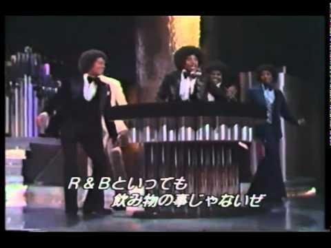 The Jacksons - 1977 Grammy Awards - YouTube