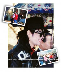 リアル・マイケルジャクソン [Vol.50]_1998年inソウル_大統領就任式で韓国へ! ~おっかけOL3人組とマイケルの交流実話~ - 芸能 - 最新ニュース一覧 - 楽天WOMAN