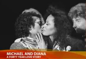 Michael and Diana.: !Their true factual Timeline!