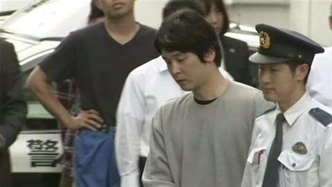 「性的暴行繰り返した疑い、無職の男逮捕」 News i - TBSの動画ニュースサイト