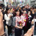 【画像】NMB48山本彩が私服で渋谷を散歩しているところを激写される