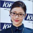 石原さとみ、AKB48、道端アンジェリカらが受賞 「第27回 日本メガネベストドレッサー賞」