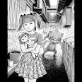 ホラー漫画家、伊藤潤二がポケモンとコラボ。怖い一面を描く!