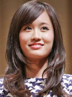 前田敦子、日プロ大賞で2年連続の主演女優賞を受賞