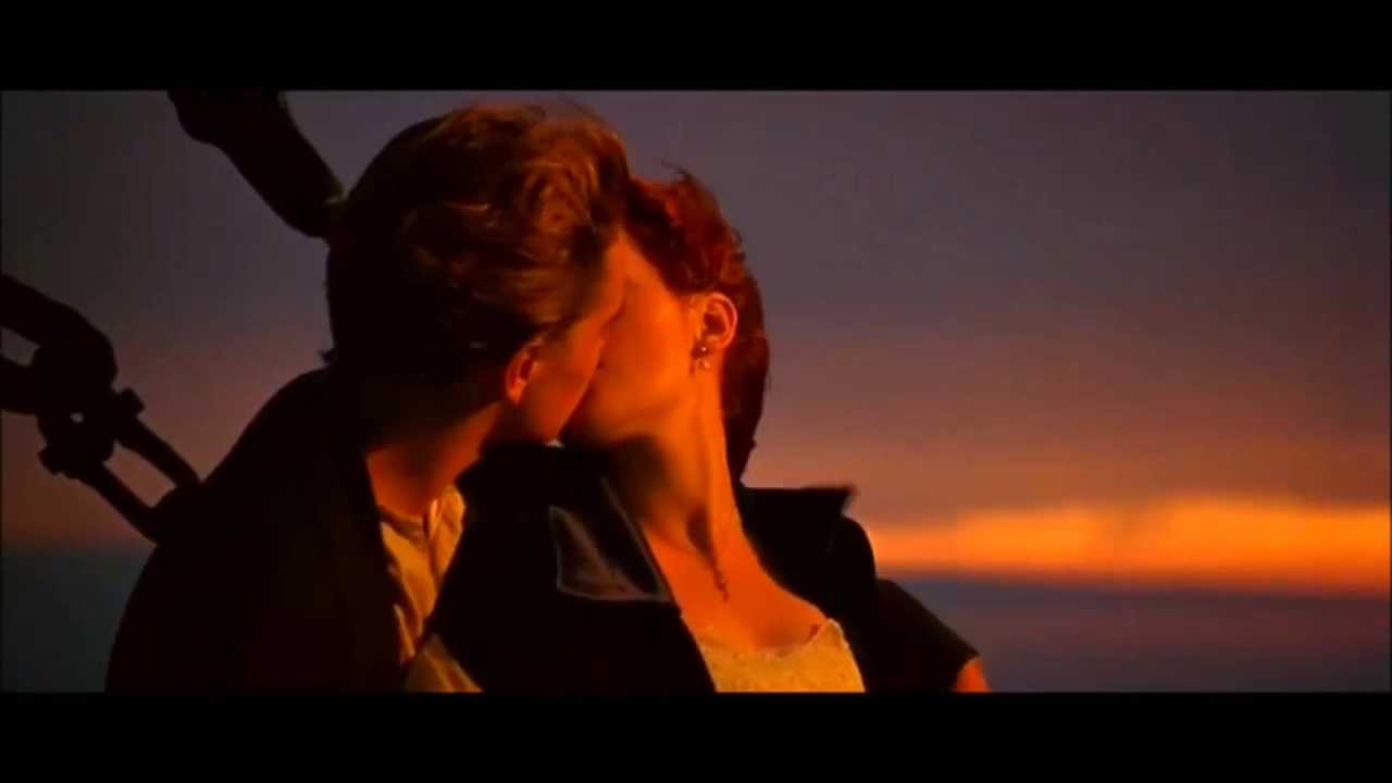 Titanic Theme Song • My Heart Will Go On • Celine Dion [HD] - YouTube