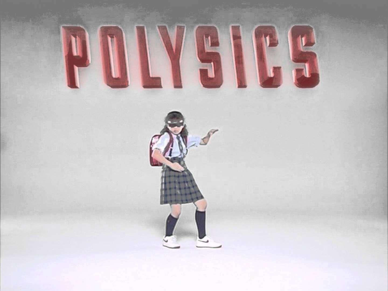 POLYSICS - I My Me Mine (STRONG MACHINE 2 Ver.) - YouTube