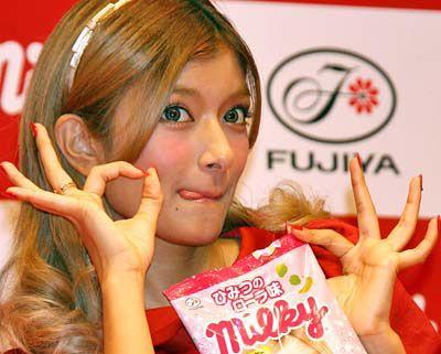 女性ナイン芸能ゴシップ : 本当は賢くしたたか?ローラの銭ゲバ本性!流暢な日本語で高額ギャラ要求!