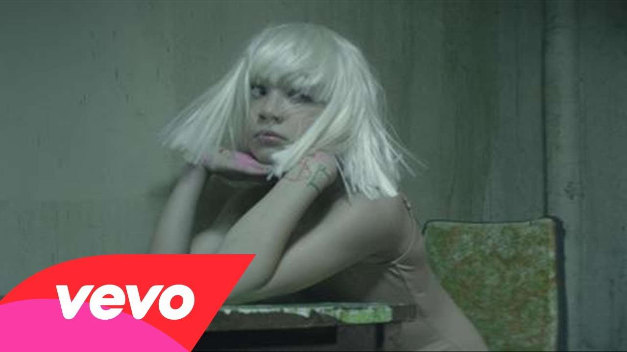 Sia - Chandelier (Official Video) - YouTube