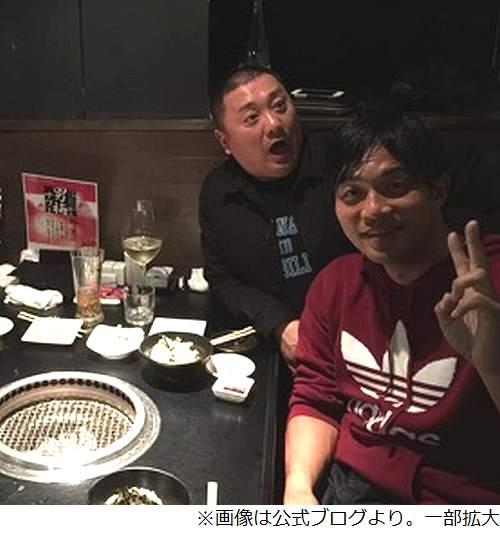 【画像】 最近の極楽とんぼ山本さんをご覧ください