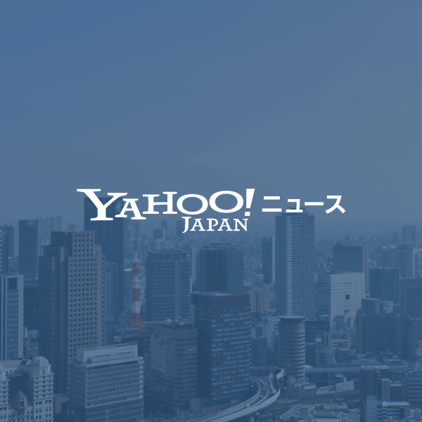 Yahoo!ニュース - ハロウィン 渋谷に機動隊出動(2014年11月1日(土)掲載)