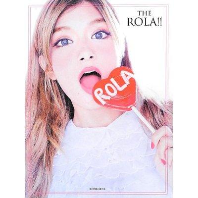 ローラの外国人キャラ、肉体的限界か?「頭髪がかなり薄くなって…」