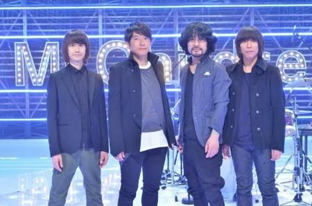 Mr.Children、2年ぶり地上波音楽番組出演へ