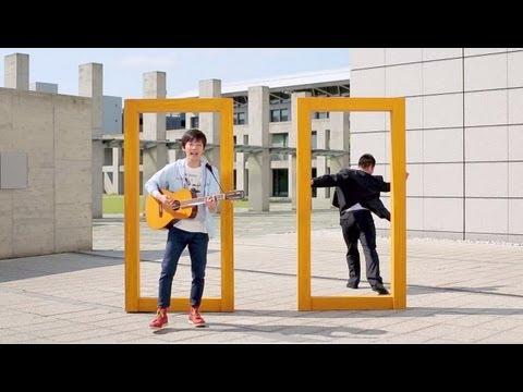 星野 源 - 夢の外へ 【MUSIC VIDEO & 特典DVD予告編】 - YouTube