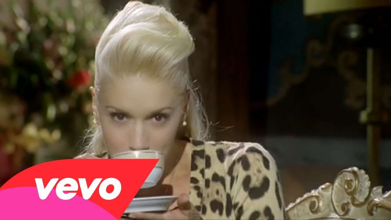 Gwen Stefani - Cool - YouTube