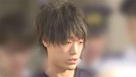 「男湯の脱衣所で盗撮容疑、小学校教諭を逮捕」 News i - TBSの動画ニュースサイト