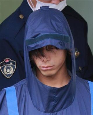「男性に興味があった」男湯の脱衣所で盗撮容疑…小学校教諭を逮捕