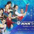 【実況】2014NHK杯フィギュア「男子シングル・ショートプログラム」