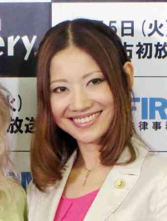 大渕愛子弁護士、すでに離婚視野?「何かあったら別れる。こじれる前に早く」
